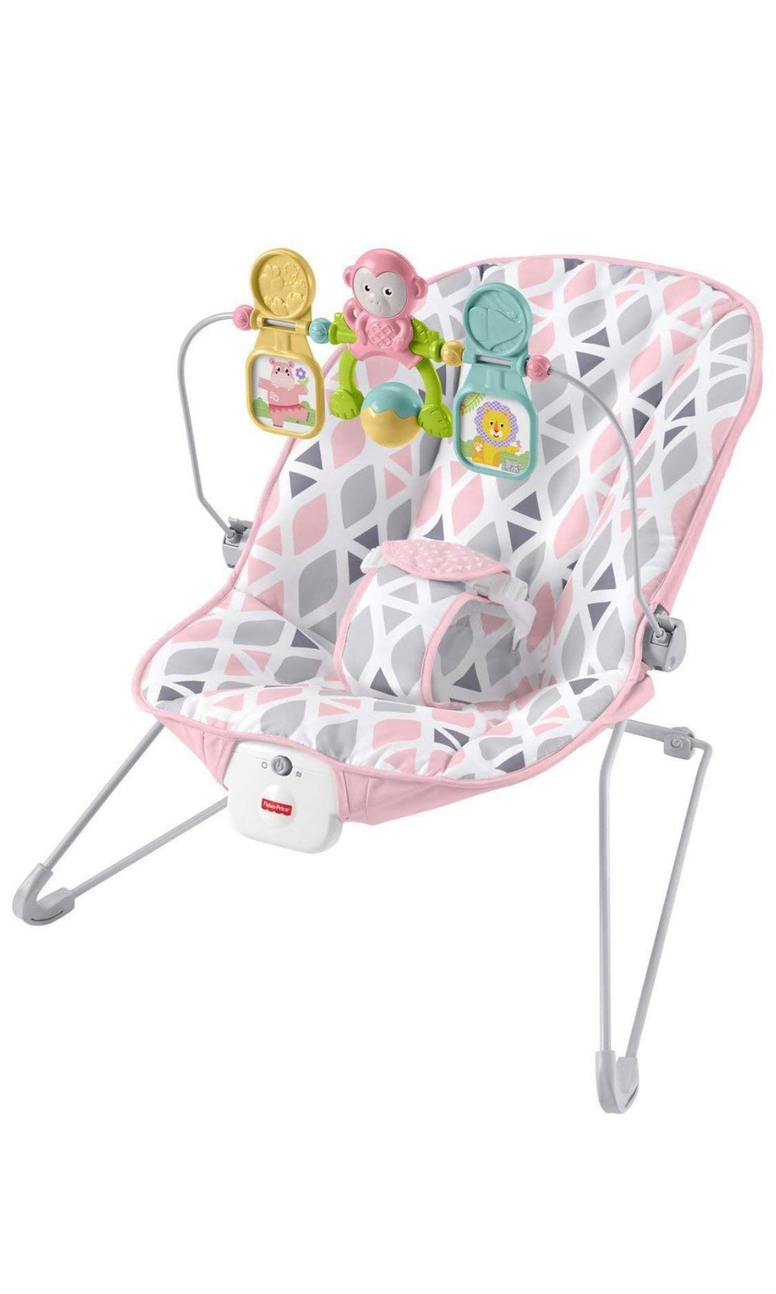 fd5137442 Ready Stocked~ Fisher-Price Baby s Bouncer