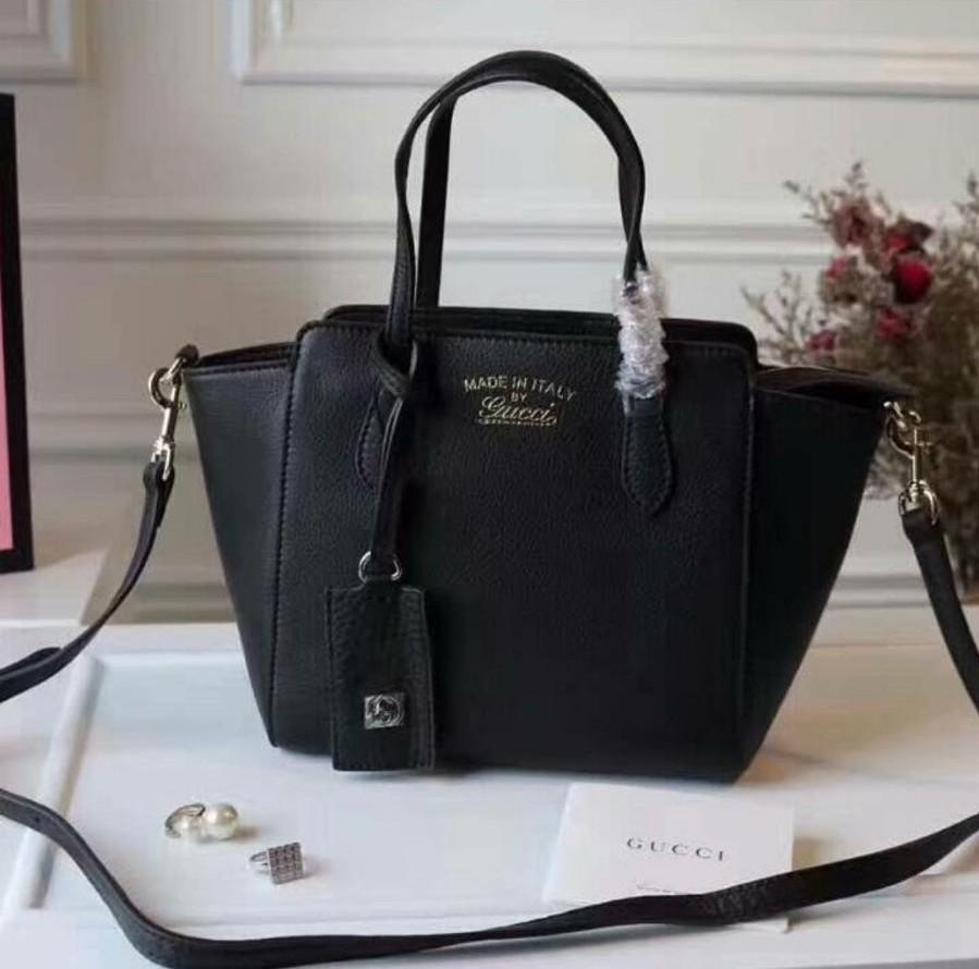 bad6e8dbbc6995 SALES!!! Gucci Swing Tote Bag, Women's Fashion, Bags & Wallets ...