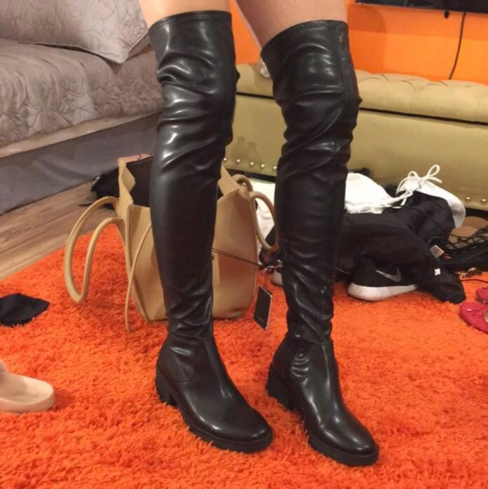 bf31e730edf Home · Women s Fashion · Shoes · Boots. photo photo ...