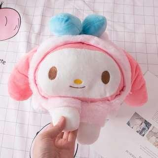 Melody Plush Toy Doll