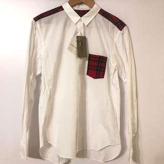 Comme de Garcons Homme Plus Shirt