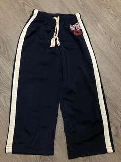 Tommy Hilfiger Blue sport Trousers