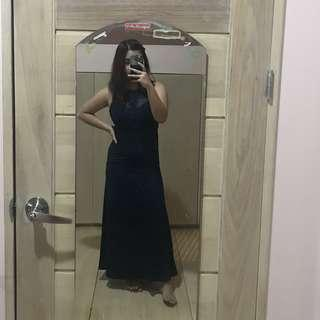 Formal gown/ maxi dress