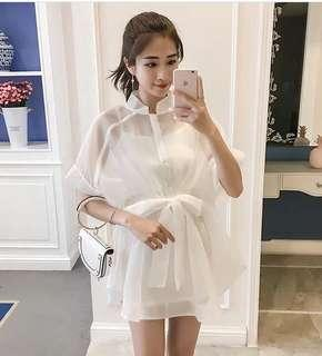 Prc dress (outer only)
