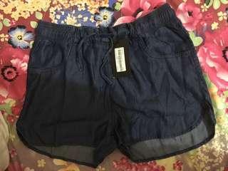 F&H Dolphin Shorts