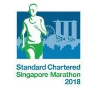 Standard chartered race pack