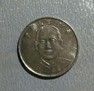 Old Coin Taiwan