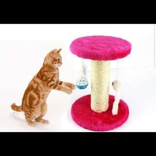 🚚 全新可折疊貓跳板