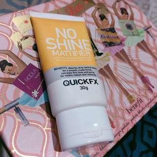 QUICKFX No Shine Mattifier