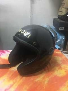 helmet shoei monkey