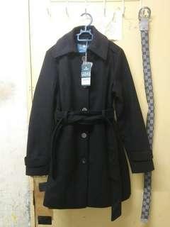 Winter Coat / Trench Coat