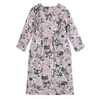 Cath Kidston floral dress