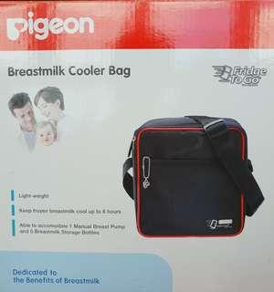 🚚 Breastmilk Cooler Bag