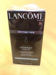 🚚 LANCOME超進化肌因活性安瓶