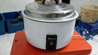 Butterfly Rice Cooker 10 Liter