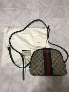 Brand new Gucci ophidia bag