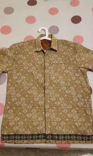 OBRAL CEPAT Batik Pria Premium