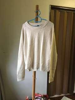BNWOT HM Knitted top