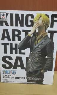 🚚 KING OF ARTS SANJI