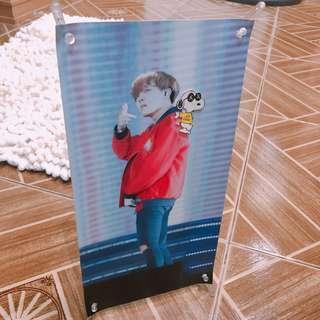 BTS J-hope / Hoseok Mini Banner