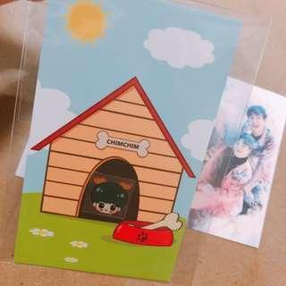 BTS Jimin EMW sticker