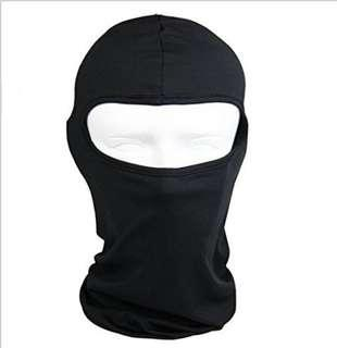Full face mask cover motorcycle accessories dirt dust prevention
