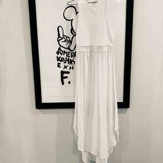 Deshabille maxi dress Size S-M
