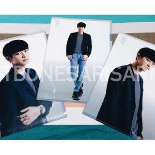 Exo L-Holder Chanyeol OFFICIAL
