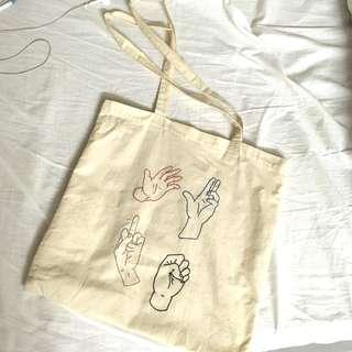 [FREE📮] Canvas Tote Bag