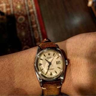 Rolex 6605 Datejust