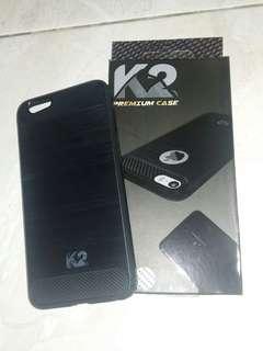 K2 Premium Casing Black Oppo F1S