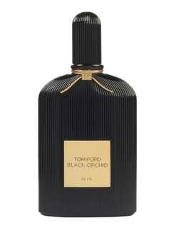 Tom Ford black orchid, 100mL bnib