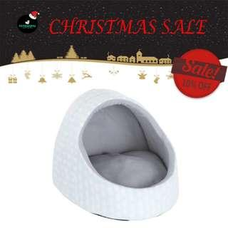 🚚 [CHRISTMAS SALE] Cosy Pet Dog Cat Cave Bed