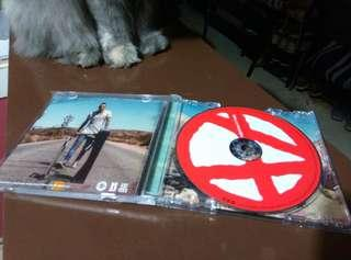 Machine gun kelly general admission imported cd