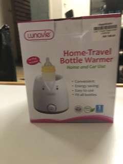 Bottle Warmer - lunavie