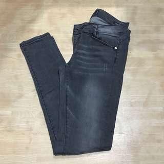 Original Guess Power Skinny Jeans