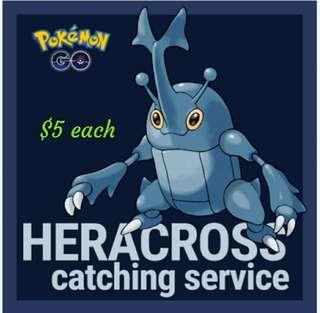 Catch Pokemon Go