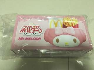 My Melody Macdonalds