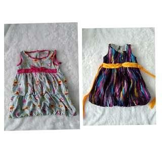 Dress all (titipan)