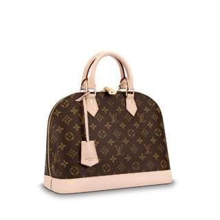 LC Bag (Cream)