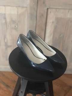 Zara flat shoes size 36