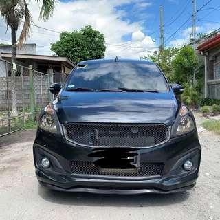 2016 Suzuki Ertiga 1.4 GLX AT
