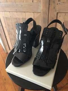Topshop sandal size 36