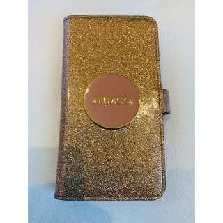 Mimco Sparkle IPhone Case fits 6plus,7,8