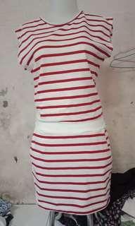 Merdeka dress