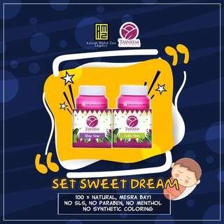 Set sweetdream