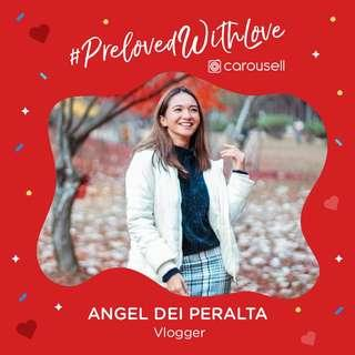 Angel Dei's Purrfectly #PrelovedwithLove Box