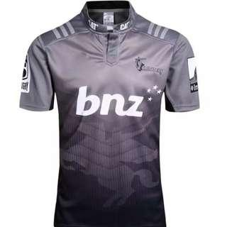 [Brand New] Canterbury Crusaders Rugby Jersey Size XL and L