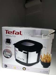 Oil Deep Fryer Tefal