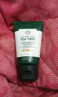 The body shop bb cream